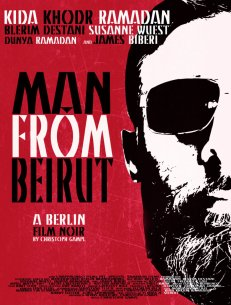 Man from Beirut (2019) stream deutsch