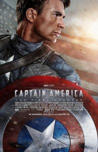 Captain America The First Avenger Stream German