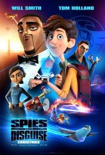Spione Undercover – Eine Wilde Verwandlung
