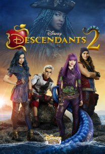 Descendants Descendants 2 (2017)