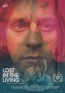 Lost in the Living (2015)