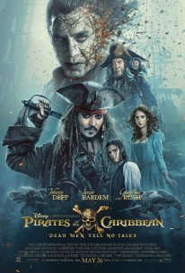 Pirates of the Caribbean - Salazars Rache (2017)