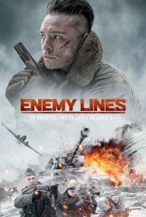Enemy Lines - Codename Feuervogel (2020)