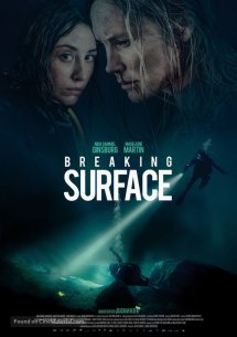 Breaking Surface - Tödliche Tiefe (2020)