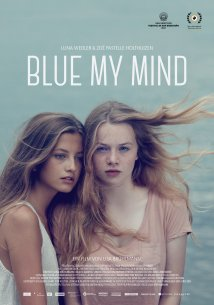 Blue my Mind (2018)