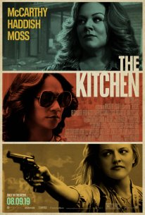 The Kitchen: Queens of Crime (2019)