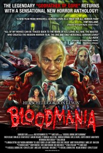BloodMania (2017)