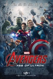 Marvel's The Avengers 2: Age of Ultron (2015)