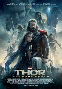 Thor - The Dark Kingdom (2013)
