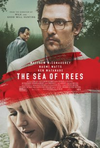 The Sea of Trees (2017)