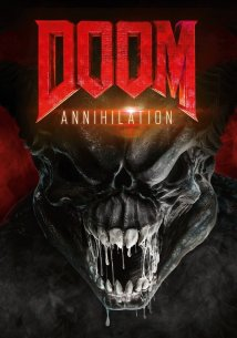 Doom: Annihilation (2019) stream deutsch
