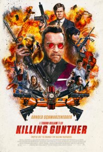 Killing Gunther (2017) stream deutsch