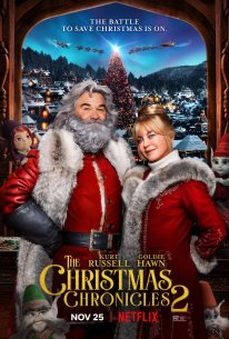 The Christmas Chronicles: Teil zwei (2020)