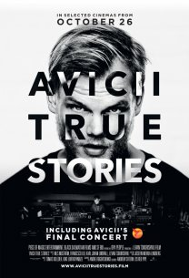Avicii: True Stories (2017)