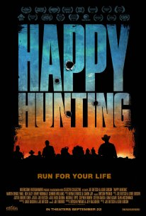 Happy Hunting (2017) stream deutsch