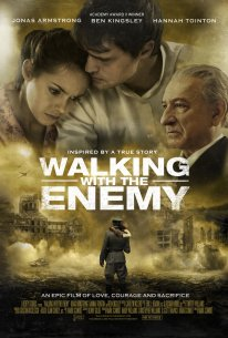 Unter Feinden - Walking with the Enemy (2014)