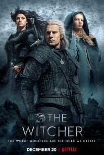 The Witcher Staffel 1