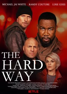 The Hard Way (2019) stream deutsch