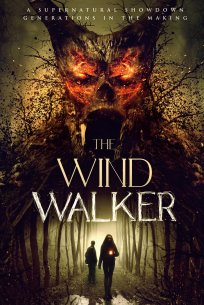 The Wind Walker - Dämon des Waldes (2020)