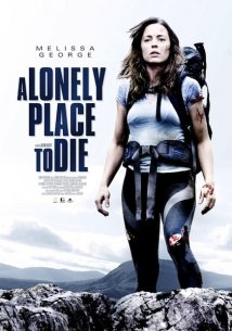 A Lonely Place to Die - Todesfalle Highlands (2011)