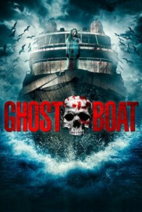 Ghost Boat (2015)