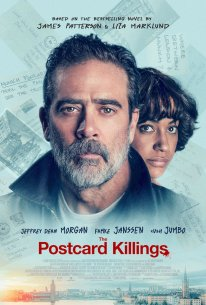 Postcard Killings (2020)