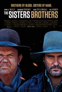 The Sisters Brothers (2018) stream deutsch