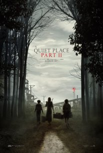 A Quiet Place 2 (2020) stream deutsch
